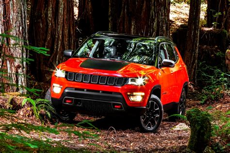 Madeinindia Jeep Compass Likely To Be Priced Under Rs 25