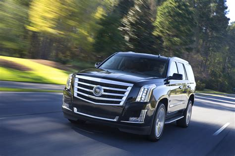 2020 Cadillac Suv Lineup by Future Cadillac Lineup To Include Five Suvs 187 Autoguide