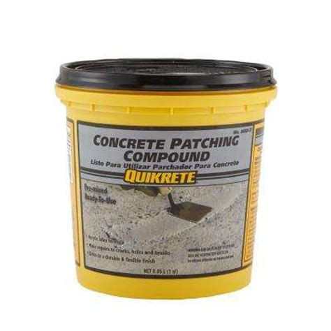 Concrete Floor Patching Compound by Concrete Sealers Repair Concrete Cement Masonry