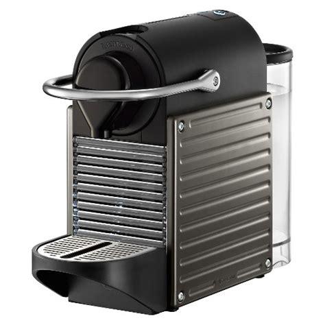 Nespresso Pixie Titan by Breville : Target