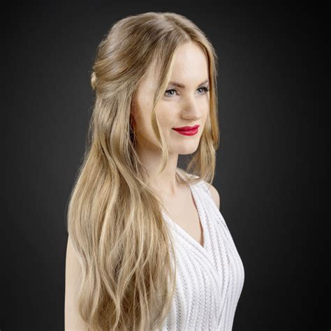 BelÉtage Hairstyling In Frankfurt  Your Hair Your Style