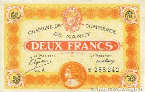 chambre de commerce de nancy 100 billets de chambres de commerce en ligne