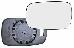 Glace Retroviseur Clio 3 : miroir glace retroviseur gauche renault clio 3 2005 2008 1 5 dci 1 2 1 4 1 6 16s ebay ~ Maxctalentgroup.com Avis de Voitures