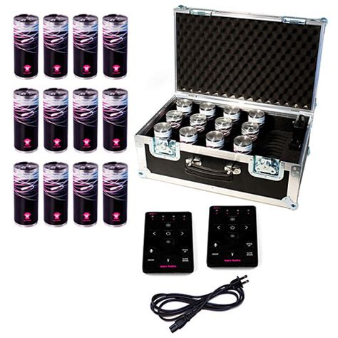 Ape Labs Lightcan Set Of 12  Tourpack « Lampe Batterie Rechargeable