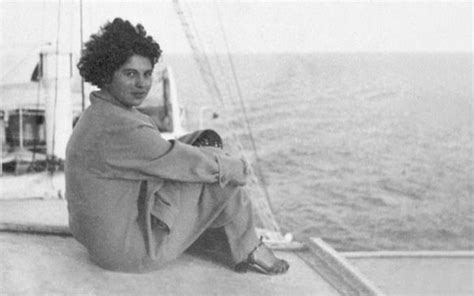 El homenaje a la poeta Mascha Kaléko, en el día que leyó ...