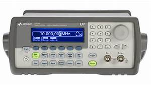 33210a Waveform And Function Generator