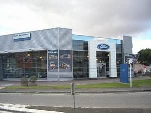 Ford Slada Toulouse : pr sentation de la soci t ford auto services toulouse sud ~ Gottalentnigeria.com Avis de Voitures