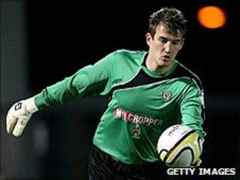 Derby County sign Adam Legzdins from Burton Albion - BBC Sport