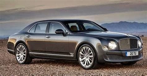 2015 Bentley Mulsanne Price And Release