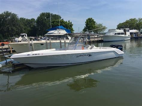 Donzi Boats For Sale In Michigan by Donzi Boats For Sale In Michigan Boats