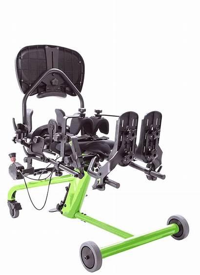 Bantam Easystand Extra Standing Equipment Frame Rehab