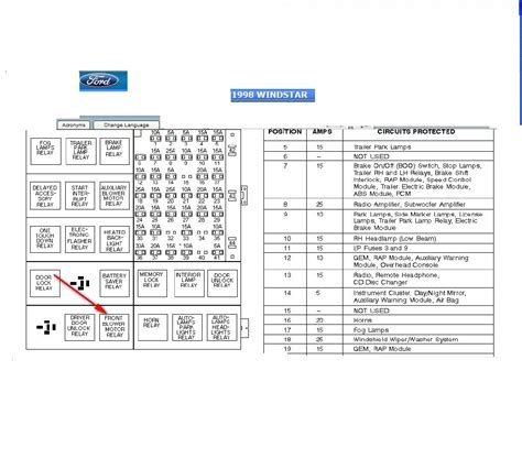 Fl60 Fuse Box Diagram by Fuse Box On 2003 Cadillac Cts Wiring Diagram Fuse Box