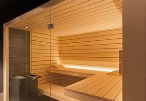 Sauna Komplett Angebote : sauna im badezimmer corso sauna manufaktur ~ Articles-book.com Haus und Dekorationen