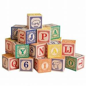 dutch wooden alphabet blocks oompa toys With block letters toys