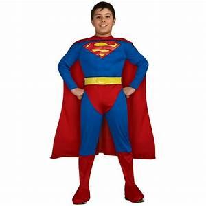 Superman Superman costume for kids