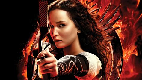 pictures of katniss everdeen the suddenly popular practice of archery stony brook stories