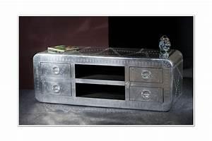 Tv Lowboard 250 Cm : sam tv lowboard mit aluminium 140 x 50 cm mangoholz airman 1721 ~ Bigdaddyawards.com Haus und Dekorationen