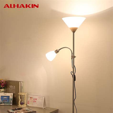 standing lights for bedroom alhakin modern european floor l acrylic vertical floor