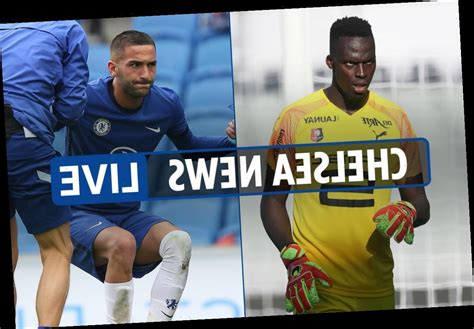 7am Chelsea transfer news LIVE: Hakim Ziyech injury 'not ...