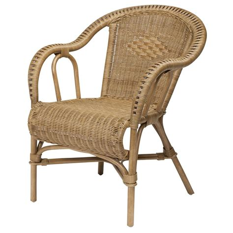 chaise de bistrot vintage rotan chair furniture mosmo living bloomingville chaise