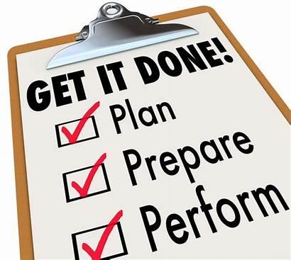 Planning Tasks Organizing Completing Students Skills January