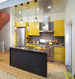 Small, Kitchen, Design, Ideas, Use, Your, Area, Effectively, -, Theydesign, Net