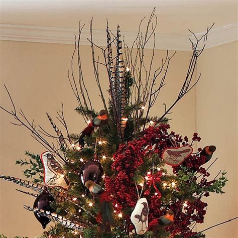 feather tree topper 17 best images about pinecone tree topper on trees home accents and