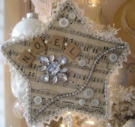 shabby chic tree decorations awesome shabby chic christmas decorations