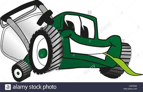 Lawn Mower Clip Field Mowing Clip Cliparts