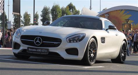 Последние твиты от dfs queen (@mercedes192). Mercedes-AMG GT - Wikiwand