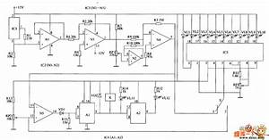 The Chicken Farm Temperature Controller Circuit Diagram - Control Circuit