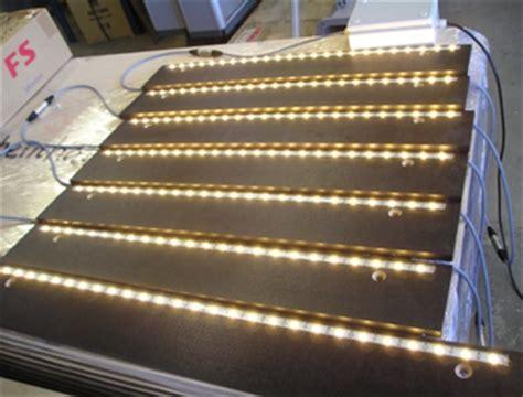 Stufenbeleuchtung Außen by Stufenlicht Trenomat