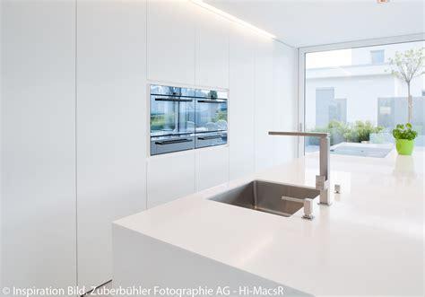 cuisine blanche design aménager une cuisine design les 10 commandements d 39 une