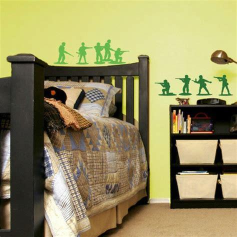 Interessant Jungenkinderzimmer 10 Interessante Wand Deko Ideen F 252 R Jungen Kinderzimmer