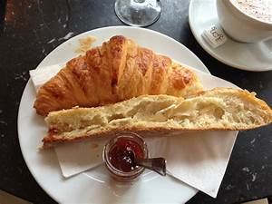 Day 5: Paris: A French Breakfast + Italian Food, the ...
