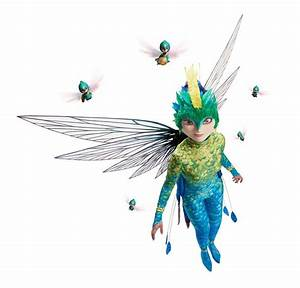 Rise of the Guardians Tooth Fairy Cosplay by Leedwood on ...