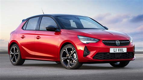 2020 Vauxhall Corsa Vxr by 2020 Vauxhall Corsa Revealed With Conventional Power