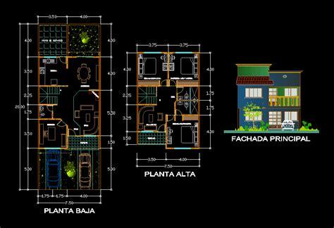 home  dwg plan  autocad designs cad