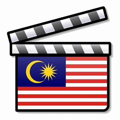 Malaysia Svg Film Malaysian Clapperboard Films Indian