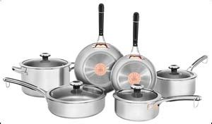 revere brand returns   cookware lines home furnishings news