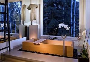 Japanese Soaking Tubs Perfect Bath Ritual Interior