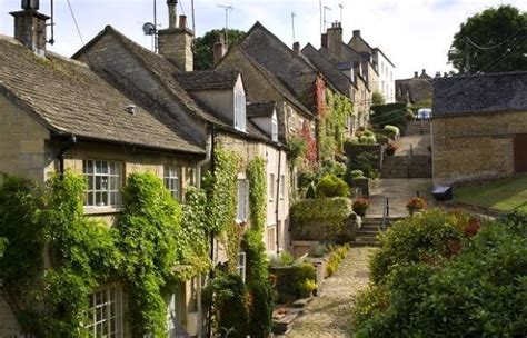 Angel Cottage Tetbury, Romantic Retreat in The Cotswolds