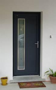porte entree castorama veglixcom les dernieres idees With porte d entrée pvc avec meuble salle de bain 80 cm gris