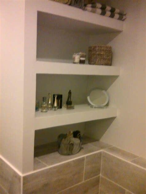 201 tag 232 re salle de bain en placo salle de bain