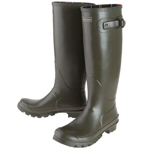 barbour womens boots uk barbour bede wellingtons olive