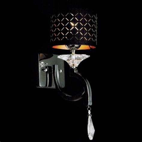 chrome wall lights with black shades roselawnlutheran