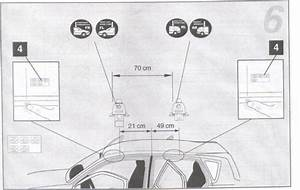 Barre De Toit Nissan Note : barre de toit note nissan forum marques ~ Melissatoandfro.com Idées de Décoration