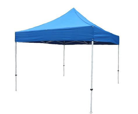 pop  tent replacement canopy top royal blue formosa covers formosa covers