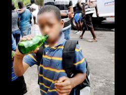 criminal schools exploits  substance abuse