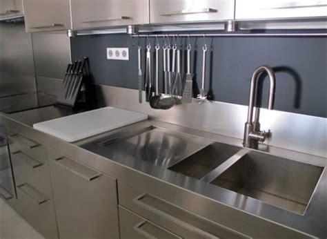 protection meuble cuisine meuble de cuisine avec evier inox evier salle de bain